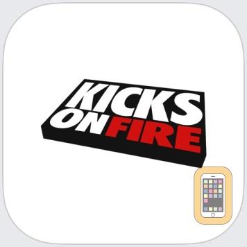 KicksOnFire - Shop Sneakers by KicksOnFire (Universal)