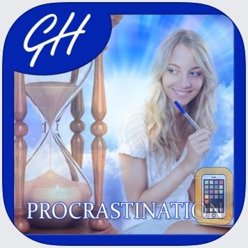 Overcome Procrastination Hypnosis by Glenn Harrold by Diviniti Publishing Ltd (Universal)