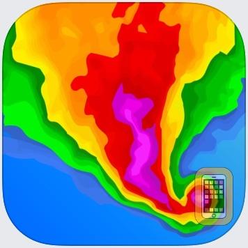 Weather Radar NOAA by Impala Studios (Universal)