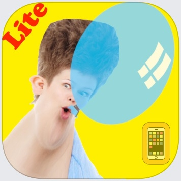Crazy Helium Funny Face App for iPhone & iPad - App Info & Stats