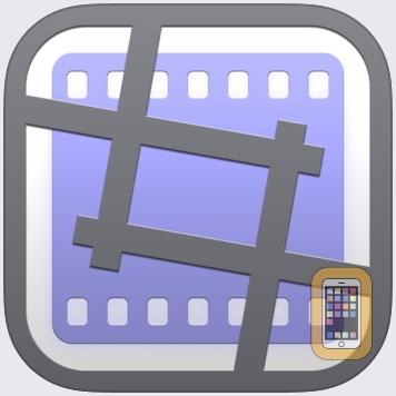 Video Crop & Zoom - HD by Francis Bonnin (Universal)