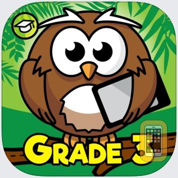 Third Grade Learning Games SE by RosiMosi LLC (Universal)