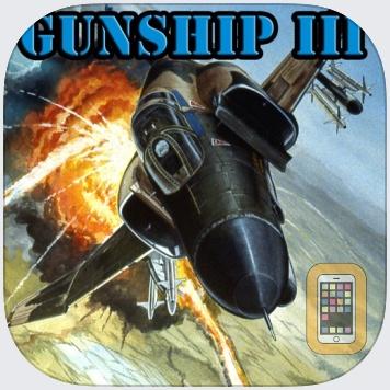 Gunship III - Combat Flight Simulator by PNTK, Inc. (Universal)
