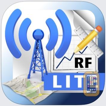 RF Haversine Lite - Radio Link by Cristinel Bontas (Universal)