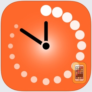 My Hours 2.0 by Kharis Creative, Inc. (iPhone)
