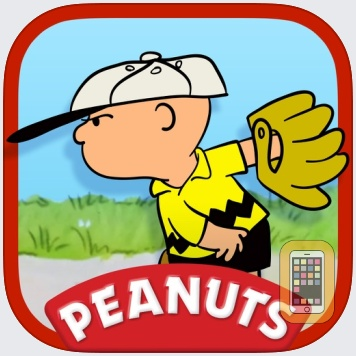 Charlie Brown's All Stars! - Peanuts Read and Play by Loud Crow Interactive Inc. (Universal)