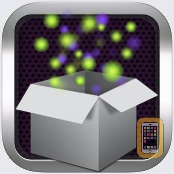 Spirit Story Box: Ghost Hunting Tool by Streamside Software, LLC (iPhone)
