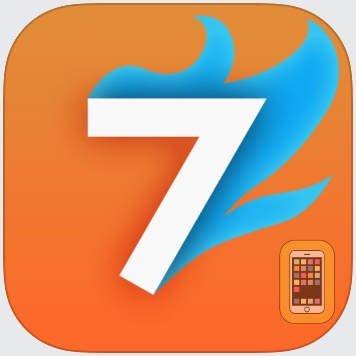 7 Minute Fit Workout by Felt Tip Inc. (Universal)
