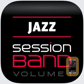 SessionBand Jazz - Volume 1 by UK Music Apps Ltd (Universal)