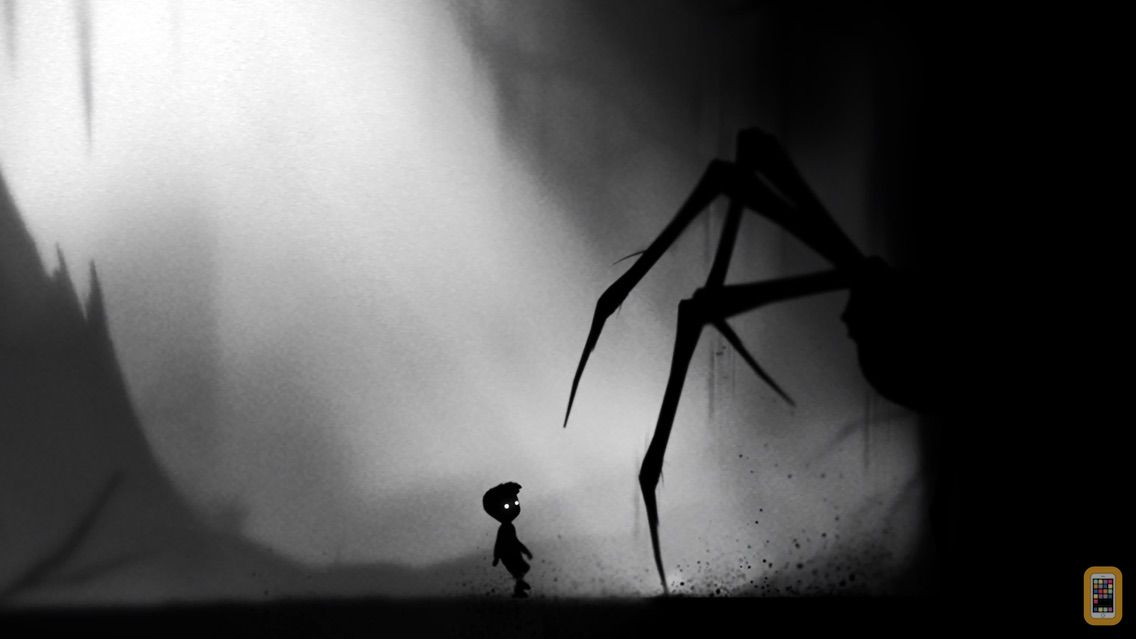 Screenshot - LIMBO