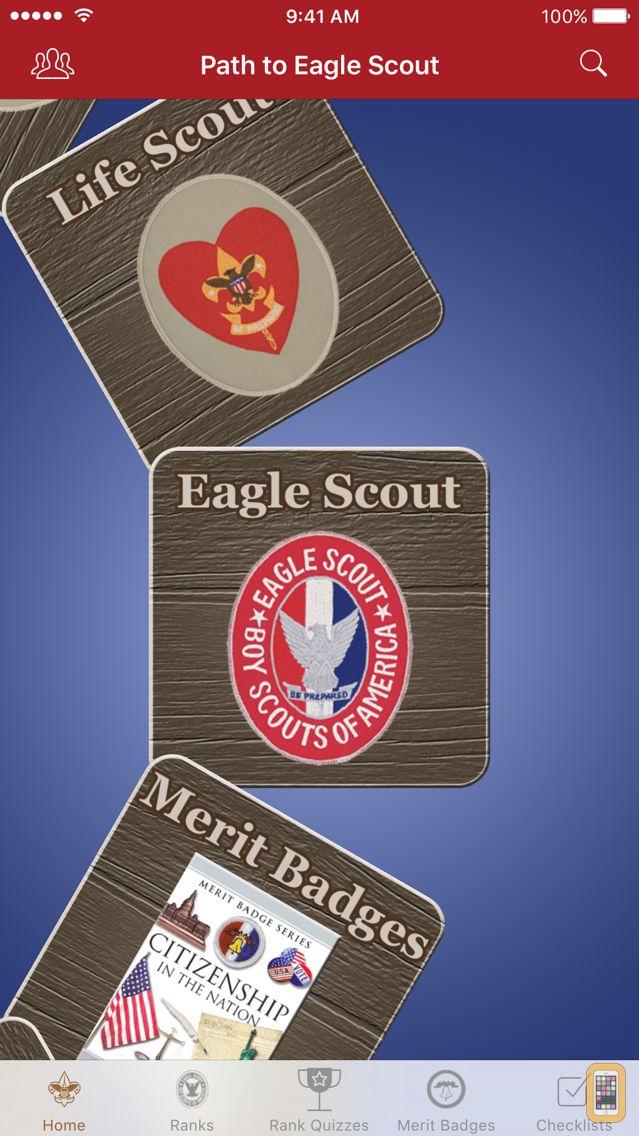 Screenshot - Path to Eagle Scout