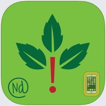 Rash Plants by Naturedigger, LLC (Universal)
