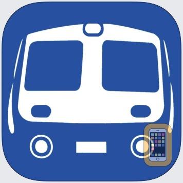 Transit.Tracker by Raging Coders (Universal)