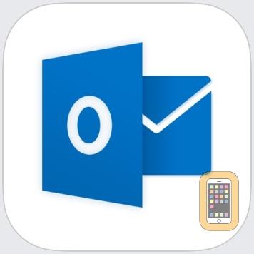 OWA for iPad by Microsoft Corporation (iPad)