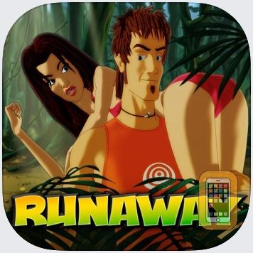 Runaway 2 - Vol 1 by Numeric Pipeline (Universal)