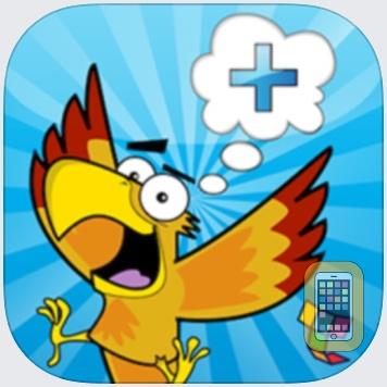 Teachley: Addimal Adventure by Teachley (iPad)