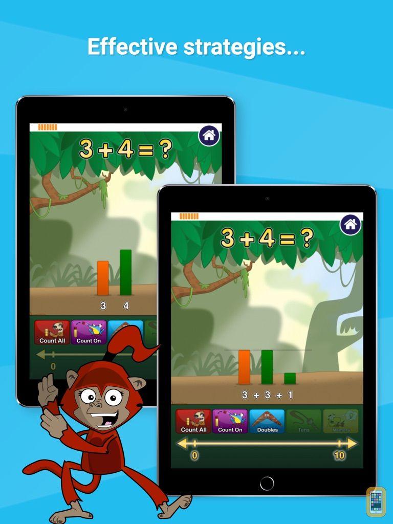 Screenshot - Teachley: Addimal Adventure