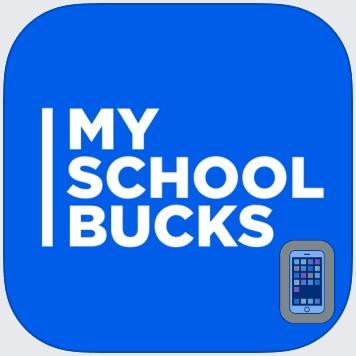 MySchoolBucks by Heartland Payment Systems, Inc. (iPhone)