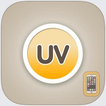 UVmeter - Check UV Index by KYU TAE PARK (Universal)