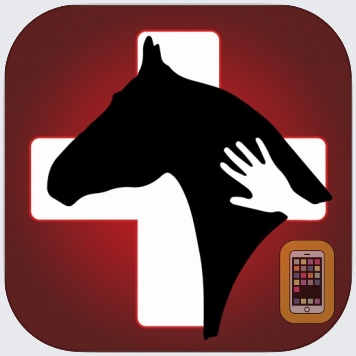 Horse Side Vet Guide by Thal Enterprises Inc. (iPhone)