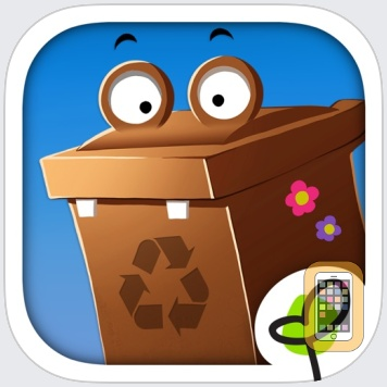 Gro Recycling by Gro Play (Universal)