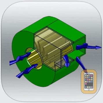 Duct Calculator Elite by Cyberprodigy LLC (Universal)