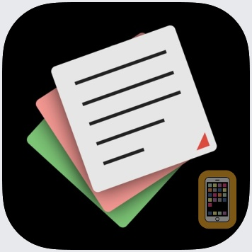 YepNoteS: Simple notes & lists by Karim Angama (Universal)