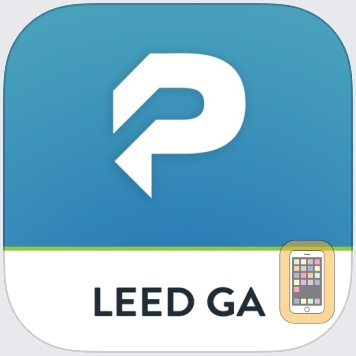 LEED® Green Associate V4 Exam Prep 2014 by Pocket Prep LLC (Universal)