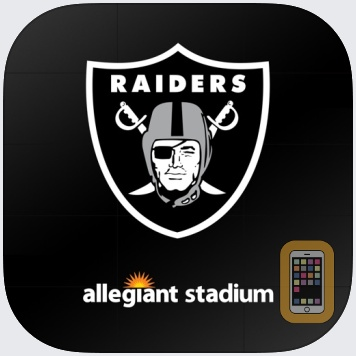 Raiders App by The Oakland Raiders (Universal)