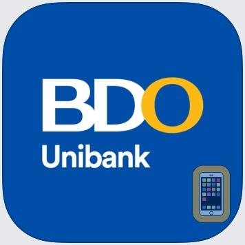 BDO Mobile Banking by BDO Unibank, Inc. (iPad)