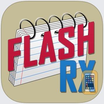 FlashRX - Top 250 Drugs by ClinCalc LLC (Universal)
