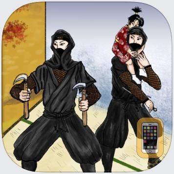 Choice of the Ninja by Choice of Games LLC (Universal)