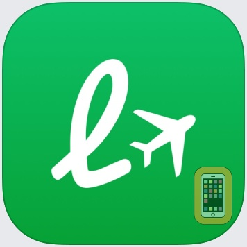 LoungeBuddy Airport Lounges by LoungeBuddy Inc (iPhone)