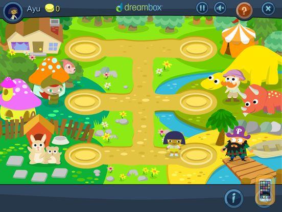 Screenshot - DreamBox Learning Math