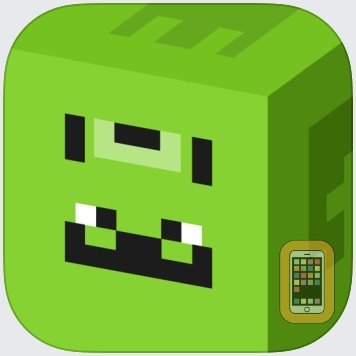 Skinseed for Minecraft Skins by Jason Taylor (Universal)