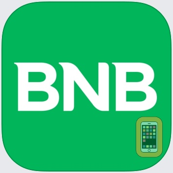 BNB Móvil by Banco Nacional de Bolivia S.A. (iPhone)