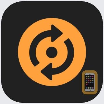 Konvert by InnovationBox (iPhone)