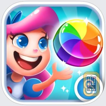 Candy Blast Mania by Storm8 Studios (Universal)