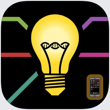 Journeys of Invention by Touch Press Inc (iPad)
