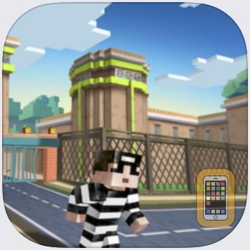 Cops N Robbers (FPS): 3D Pixel by JoyDo Entertainment (Universal)