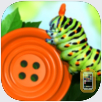 Bugs and Buttons 2 by Little Bit Studio, LLC (Universal)