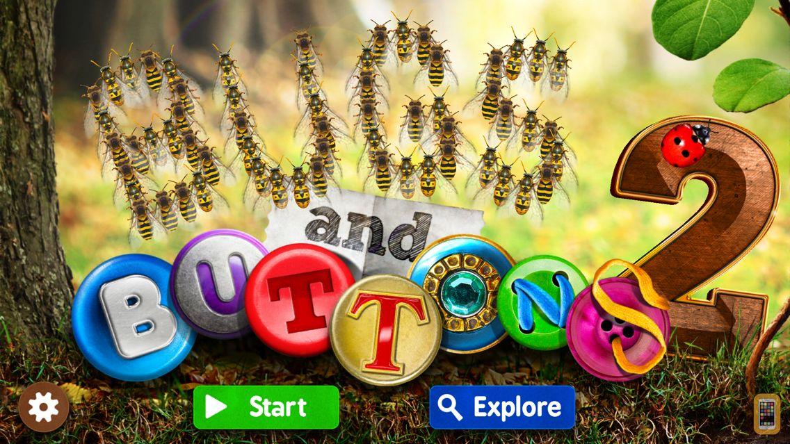 Screenshot - Bugs and Buttons 2