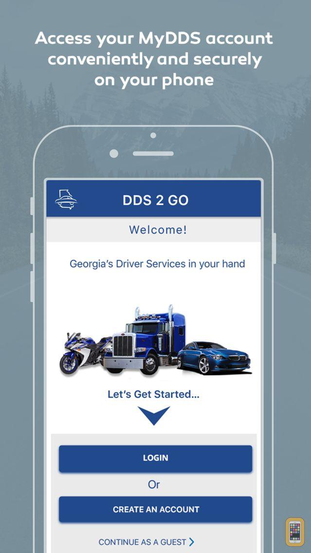 Screenshot - DDS 2 GO