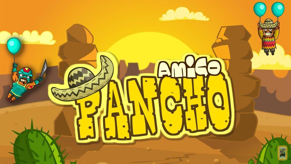 Screenshot - Amigo Pancho