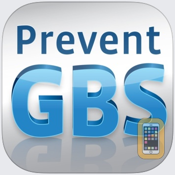 Prevent Group B Strep(GBS) by Centers For Disease Control and Prevention (Universal)