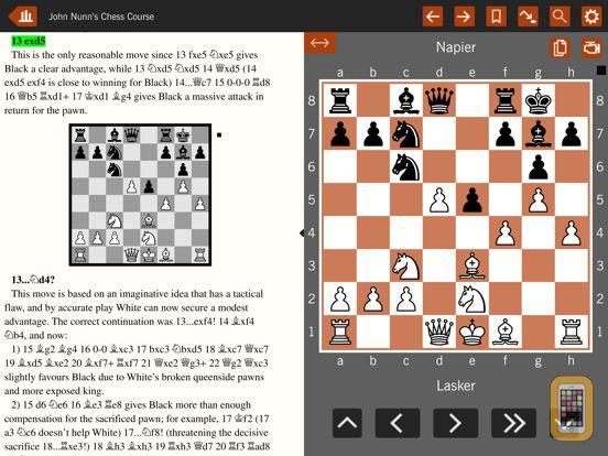 Screenshot - Chess Studio