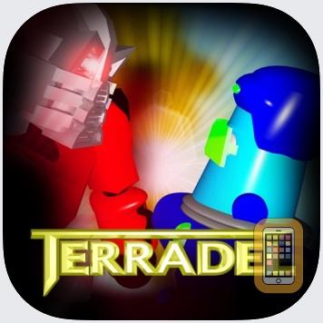 Terradel by Chimoru LLC (Universal)