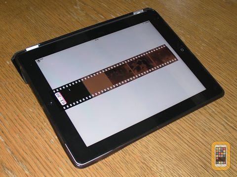 Screenshot - Light Box - Illuminator Viewer