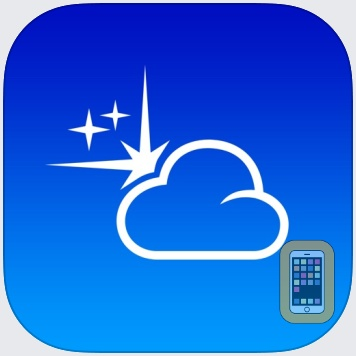 Sky Live: Heavens Above Viewer by Vito Technology Inc. (iPhone)