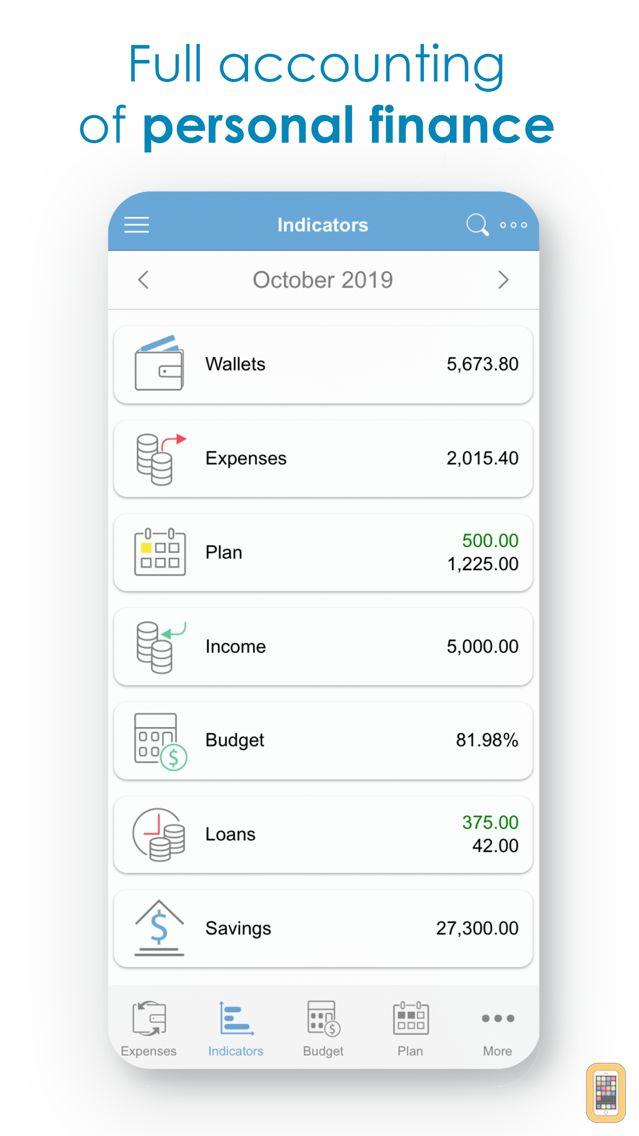 Screenshot - Budget- Expense Tracker,Bill Reminder,Debt Manager